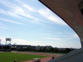 天皇杯 サンフレッチェ広島 VS JAPANサッカーカレッジ