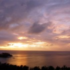 沖縄 本島 かりゆしビーチリゾート・オーシャンスパ 部屋からの眺望