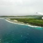 沖縄 機内 与那国島