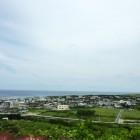 沖縄 与那国島 祖内集落