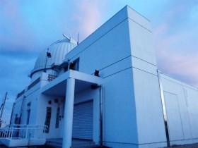 沖縄 石垣島 天文台