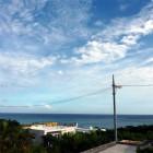 沖縄 石垣島 コテージ・ぷかぴ~からの眺め
