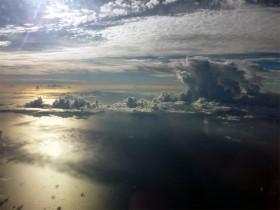沖縄 石垣島から本島へ