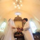 結婚式 宣誓