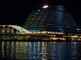 メリケンパーク オリエンタルホテル