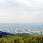 富山 散居村展望台